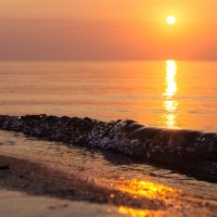 Теплое азовское море :: Евгения Климина