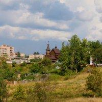 Никольское Тосненского района :: Таня Фиалка