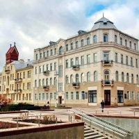 Минск- здесь УКС и Комитет архитектуры и градостроительства :: yuri Zaitsev