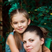 Двое из ларца-одинаковы с лица)))) :: Елена Семёнова