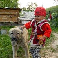 ДЕТИ :: Виктор Осипчук