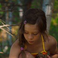 В лесу :: alex120 мальцев