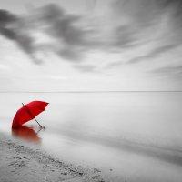зонт :: Дима Хессе