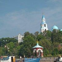 Спасо-Преображенски собор (первый взгляд) :: Олег Попков