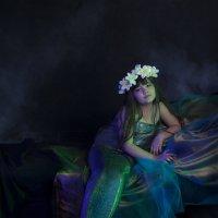 Русалочка :: фото-студия ЛЕМУР