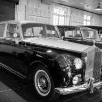 1960 Rolls Royce Phantom :: Vadim Raskin