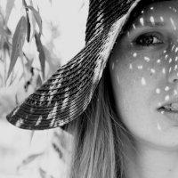 Солнечные веснушки :: Юлия Быкова