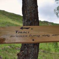 Текели.Солдатское ущелье :: Ксения Полякова