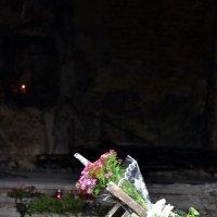Цветы в знак памяти. :: Raisa Ivanova