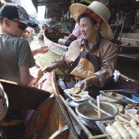Тайланд :: Dmitriy Sagurov