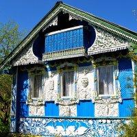 домик в деревне :: vg154