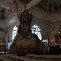 тот же храм :: Валентина Папилова