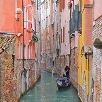 Улочки Венеции :: Марина Назарова