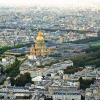 Париж :: Александр Корчемный