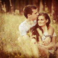 Love Story :: Вячеслав