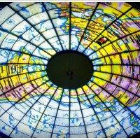 Взгляд изнутри на часы мира :: Ирина Князева