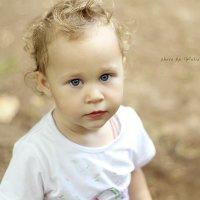 малышка :: Юлия Дмитриева