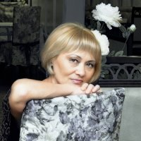 Зина :: Михаил Любимов