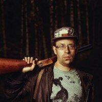 Не злите фотографа !!!! :: Сергей Щербаков