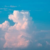 облака :: Анатасия Николаева