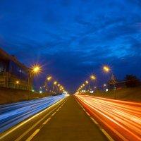 Варшавское шоссе :: Кирилл Малов