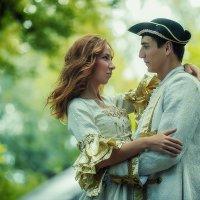 Саша и Женя :: Ежъ Осипов