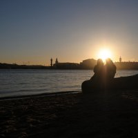 Осеннии закаты :: tipchik