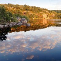 Озеро Верхнее :: Роман Маркин