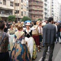 Праздник Фай в Алзире. :: Olga Grushko