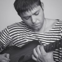 знакомые аккорды.. :: aleksandr tarasenko