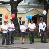 День Государственного флага :: Ирина Фирсова