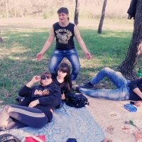 Пикничек:) :: Valeriya Voice