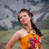 Алтайские принцессы3 :: Виктор Ковчин