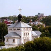 монастырь :: Алексей Логинов