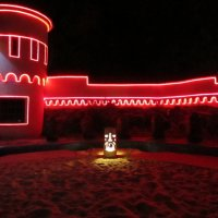 Волшебный дворец Эльдорадо :: Marina Timoveewa