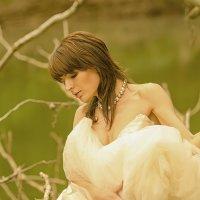Сбежавшая невеста :: Sergey Lexin