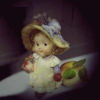 Яблочный спас идет :: solv13 Лариса