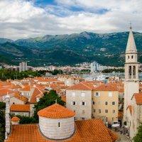 Черногория. Будва | Montenegro. Budva :: Anasta Petrova