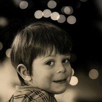 Детский Портрет :: Alexander M.