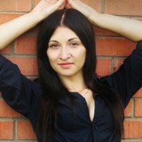 Вика :: Оксана Тамошенко
