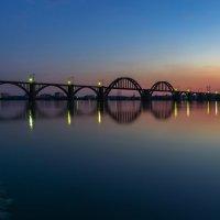 Мерефо-Херсонский мост :: Denis Aksenov