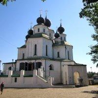 Воскресенский войсковой собор... :: Тамара (st.tamara)