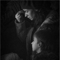 Вера, надежда,... :: Сергей Михайлов