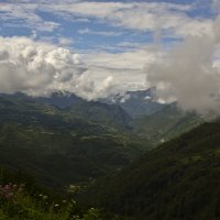 Черногорские пейзажи :: Екатерина Мелешина
