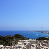Cyprus :: Наталья Солженикина