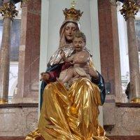 зальцбург, аббатство Св.Петра :: Lüdmila Bosova (infra-sound)