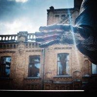 Знакомство с Менделеевым с необычного ракурса :: Ника Винницкая