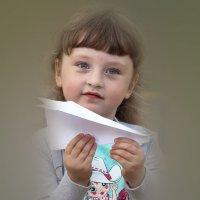 Детский портрет 2 :: Владимир