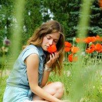 цветочное очарование :: Ильнур Муслимов