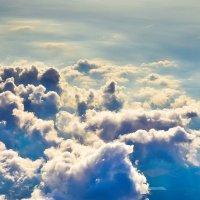 По дороге с облаками :: Ксения Базарова